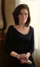 Portrait of Emma Rathbone